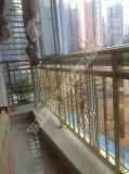 ステンレス鋼が付いている鋼管