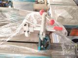 El husillo Shaper con sierra de mesa deslizante/ Transformador de husillo de madera Shaper máquina