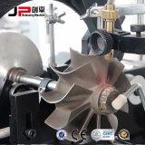 Machine d'équilibre dynamique de rotor et d'arbre de Turbo