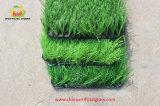 Suministro de China barato mini campo de fútbol de hierba artificial