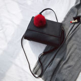 Novo Design 2017 PU Saco de moda de couro