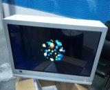 Yashi 32pouces écran LCD transparent/vitrine pour le spectacle d'affichage vidéo
