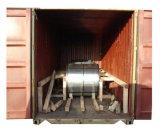 SS304 SS304L bobina de aço inoxidável em stock