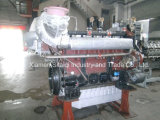 De Mariene Binnenwaartse Motor van Hnd voor Schip/Schip/Boot (TBD314V6/TBD314V8/TBD314V12) (240kw-600kw)