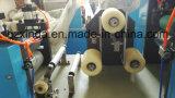 Mini mouchoir Faisant la machine à fabriquer des tissus