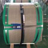 Bobine en acier inoxydable ASTM 321