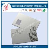 Cr80 RFID Karte mit magnetischem Streifen für Hotel-Schlüsselsystem