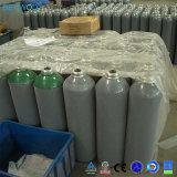 セリウムのTped 10L 13.4L 20Lの二酸化炭素のガスポンプの酸素ボンベ