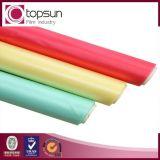 필름이 주문 고품질 PVC 플라스틱 인쇄 스티커에 의하여 레테르를 붙인다