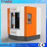 소형 높은 정밀도 CNC 축융기 (VMC420L)