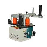 Machine portative de bordure foncée de panneau de particules