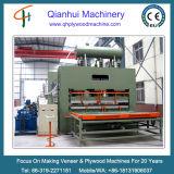 Máquina de secagem do folheado de Dryer&Plywood do rolo do folheado