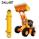 Cilindro hidráulico para a cubeta da máquina escavadora Zx330LG-3 de Hitachi/braço/cilindro do crescimento