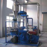 Máquina de fresado de PVC de bajo consumo