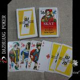 Карточки Spiel Skat Viel Spass&Gluck Beim играя