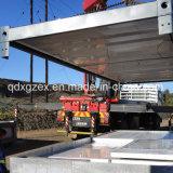 Camera modulare del contenitore per il Campsite