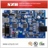 Placa Multilayer de Ssystem Customied PCBA do intercomunicador