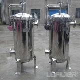 Bolsa de acero inoxidable SS 304 La caja del filtro para la industria