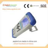 Restbild-Messinstrument mit TFT zutreffende Farbe LCD-Bildschirmanzeige (AT824)