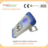 Lcr Meter com TFT True Color LCD Display (AT824)