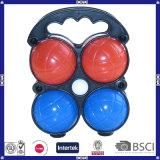 Vendita calda e sfera di Bocce di plastica popolare con l'alta qualità