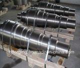 Qualitäts-legierter Stahl-Schmieden-Antriebsachsen-Jobstepp-Welle