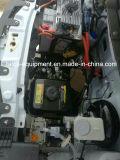 Генератор газолина DC 72V 4kw для электрического корабля (DCG40)
