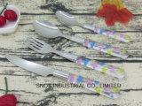 La vaisselle en acier inoxydable/Vaisselle/couverts/couverts