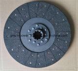 Disco de embraiagem 1821601130 Maz OEM