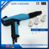 Spruzzo di polvere di Galin/scheda madre del rivestimento/della pittura/circuito stampato Board/PCB (TCL-K) con la pistola del rivestimento della polvere (GLQ-L-1BL)