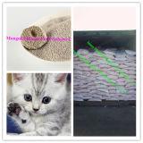 draagstoel-Sterke Samendoen van de Kat van het Bentoniet van de Bal van 12mm het Kleine; De Controle van de geur