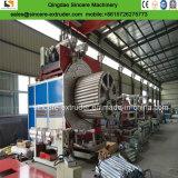 HDPE PVC排水の下水の配管製造業の機械装置