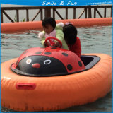 Моторные лодки Powred от батареи 12V 33AH для 1-2 детей с FRP органа и тент из ПВХ трубы