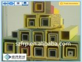 Canal de FRP para las dimensiones de una variable estructurales de la escala/de la fibra de vidrio de las escaleras