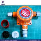 Montado na parede 0-100%Lel fixado H2 Detector de gás com certificação ATEX (TC100N)