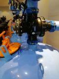كبير دفق ماء [سند فيلتر/] رمل أوساط ترشيح تجهيز /Double-Chamber