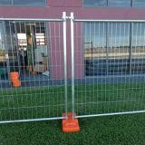 Австралийское Temporary Fence для строительных площадок