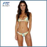 Sexy бразильского линии бикини 2018 купальный костюм женщин купальник Push up линии бикини