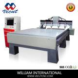 Máquina de grabado del CNC 3aixs/4axis de la Caliente-Venta (VCT-1525FR-4H)