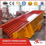 Banheira de venda de minério de mineração industrial Alimentador vibratório de Pedra