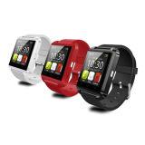 Smart Wear Bluetooth Smart Watch avec podomètre et Altitude pour Samsung et Apple