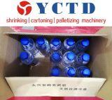 セリウムが付いている天然水のための中国YCTDのカートンの建設者