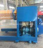 5 ton van Hydraulische Uncoiler met de Auto van de Rol