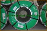 Plat d'acier inoxydable de la qualité 304 par laminé à froid