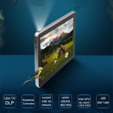 Tablet PC com Projector LED