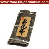L'approvisionnement et le restaurant de sushi japonais Supermar Shushi Konbu