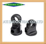 Präzision maschinell bearbeitendes nach Maß Aluninum CNC-Auto-Teil, Auto-Ersatzteile, Auto-Autoteile