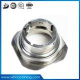 5 частей металла CNC оси подвергая механической обработке с обслуживанием стана CNC