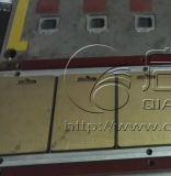 Macchina per l'imballaggio delle merci della bolla ad alta frequenza per l'imballaggio della scheda di memoria