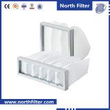 Воздушный фильтр мешка синтетического волокна G4